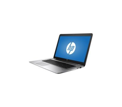 Фото №2 ноутбука HP ProBook 470 G4, W6R39AV_V2