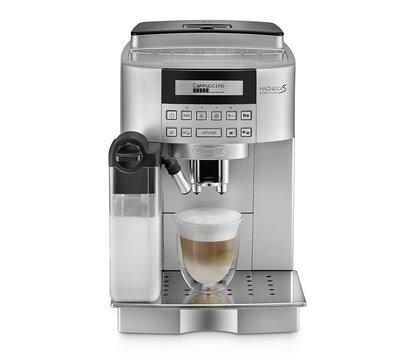Фото №1 кофеварки Delonghi ECAM 22.360.S