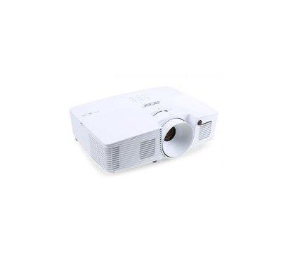 Фотографія 2 видео техники Проектор Acer X127H - R.JP311.001