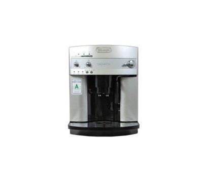 Фото №2 кофеварки Delonghi ESAM 3200.S