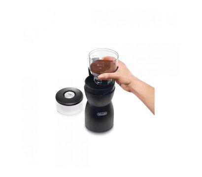 Фото №2 кофемолки Sencor SCG 1050BK