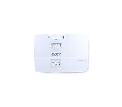 Фотографія 3 видео техники Проектор Acer X127H - R.JP311.001