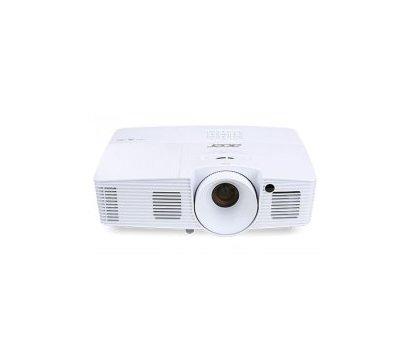 Фотографія 4 видео техники Проектор Acer X127H - R.JP311.001