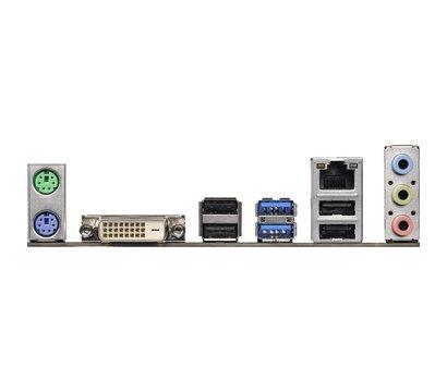Фото №4 материнской платы ASRock H110 PRO BTC+ (s1151, Intel H110, PCI-Ex16)