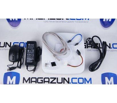Фото №3 IP видеорегистратора Dahua DH-NVR1A04-4P