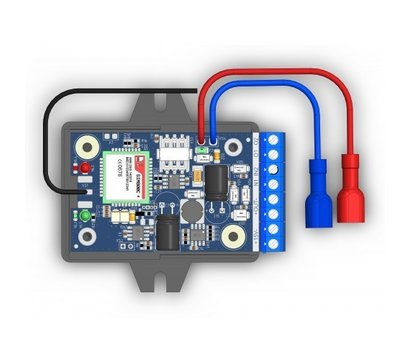 Фото №1 GSM сигнализации OKO-SX
