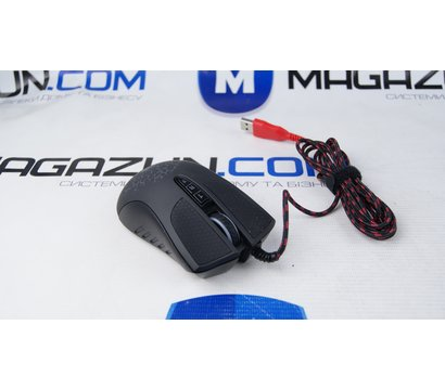 Фото №4 комплекта мышь+клавиатура A4Tech B2100 Bloody USB Black