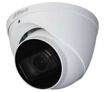 Фото видеокамеры Dahua DH-HAC-HDW2802TP-A