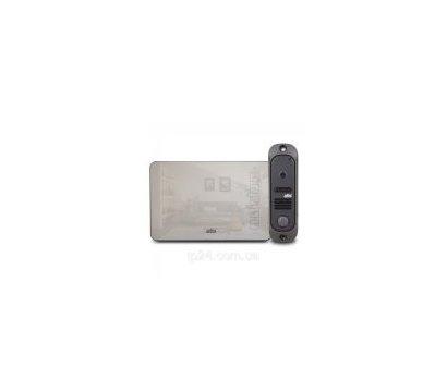 Фото домофонного комплекта Atis AD-450M Mirror Kit box