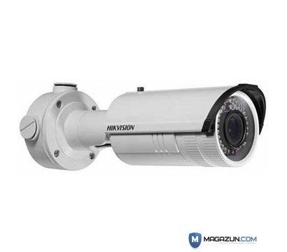 Фотографія 2 цифровой видеокамеры HikVision DS-2CD2612F-I