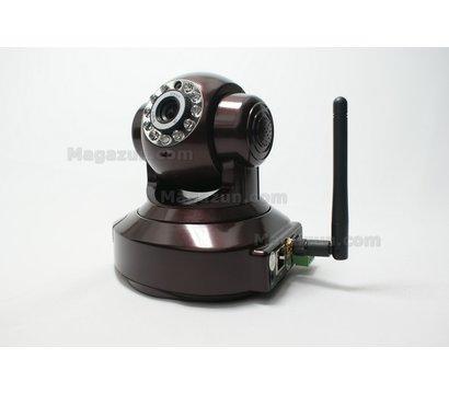 Фото №1 IP видеокамеры Vizor WF-T9818RW