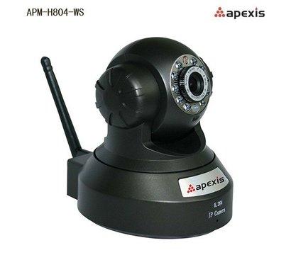 Фото №2 IP відеокамери Apexis LUX- H804-WS -IRS