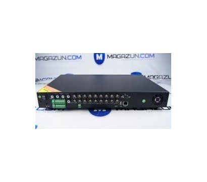 Фото №2 видеорегистратора Lux DVR Pro 16-FX3