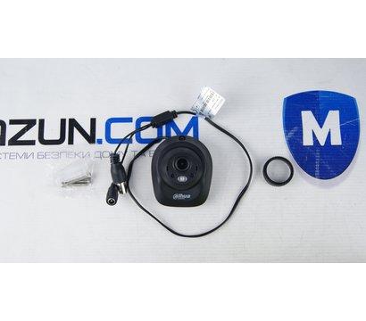 Фото №1 видеокамеры Dahua DH-HAC-HDW1200LP