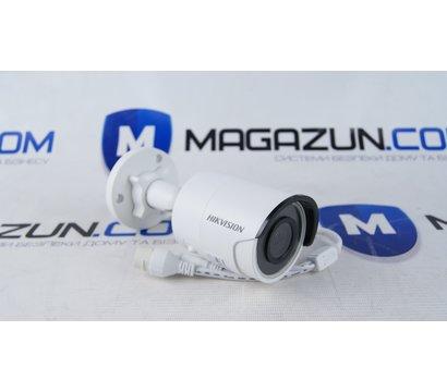 Фото №2 IP відеокамери HikVision DS-2CD2043G0-I (4 мм)
