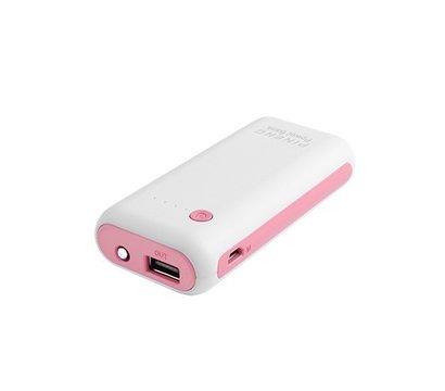 Фото универсальной мобильной батареи PINENG PN-906 5000mAh USB(2A), torch 1LED
