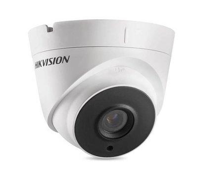 Фото IP видеокамеры HikVision DS-2CD1323G0-I (2.8 мм)