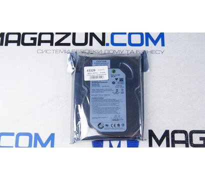 Фото №1 жесткого диска Seagate Pipeline HD 500GB 5900rpm 8MB Buffer SATA II — ST3500312CS (восстановленный)