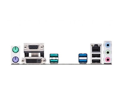 Фото №2 материнской платы Asus Prime B360M-K (s1151, Intel B360, PCI-Ex16)