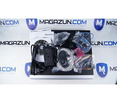 Фото №3 IP видеорегистратора HikVision DS-7608NI-K2
