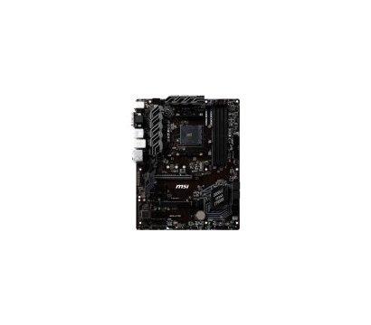 Фото №1 материнской платы MSI B450-A Pro (sAM4, AMD B450, PCI-Ex16)
