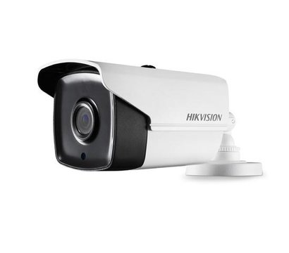 Фото видеокамеры HikVision DS-2CE16H0T-IT5F (3.6 мм)