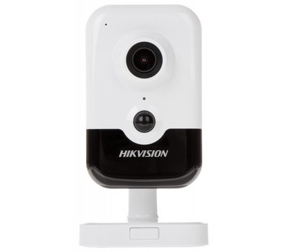 Фото №2 IP видеокамеры HikVision DS-2CD2443G0-IW (2.8 мм)