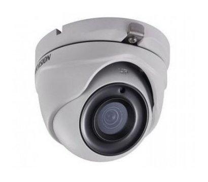 Фото видеокамеры HikVision DS-2CE56H0T-ITMF (2.8 мм)