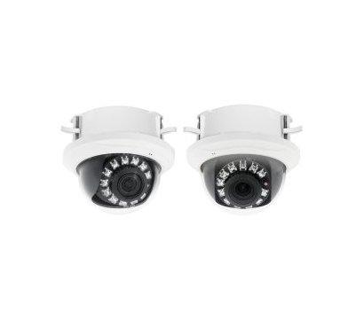 Фото №1 IP видеокамеры Infinity CXD-3000AT 3312