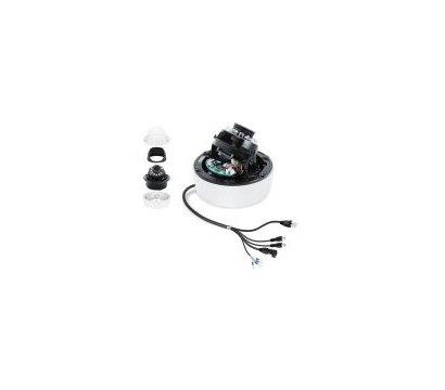 Фото №2 IP видеокамеры Infinity CVPD-5000AT 3312