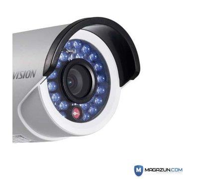Фотография 8 цифровой видеокамеры HikVision DS-2CD2020F-I (4мм)