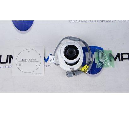 Фото №1 видеокамеры HikVision DS-2CE56H0T-ITMF (2.8 мм)
