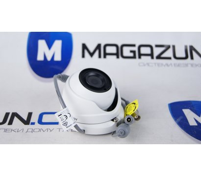 Фото №2 видеокамеры HikVision DS-2CE56H0T-ITMF (2.8 мм)