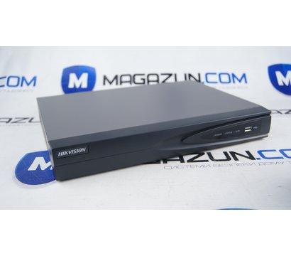 Фото №1 IP видеорегистратора HikVision DS-7608NI-K1(B)