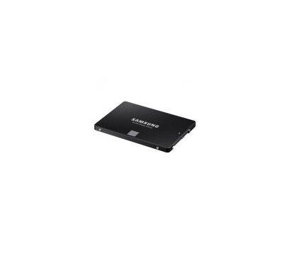 Фото №1  SSD Samsung 860 EVO series 1TB 2.5 SATA III MLC — MZ-76E1T0B