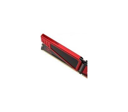 Фото №2 модуля памяти Team Vulcan Red DDR4 8192Mb 2400MHz — TLRED48G2400HC1601