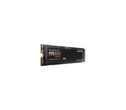Фото №2  SSD Samsung 970 EVO series 250GB M.2 PCIe 3.0 x4 MLC — MZ-V7E250BW