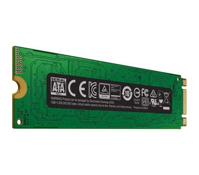 Фото №3  SSD Samsung 860 EVO series 250GB M.2 SATA III TLC — MZ-N6E250BW