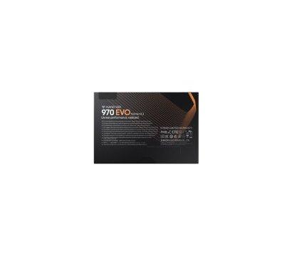 Фото №5  SSD Samsung 970 EVO series 250GB M.2 PCIe 3.0 x4 MLC — MZ-V7E250BW