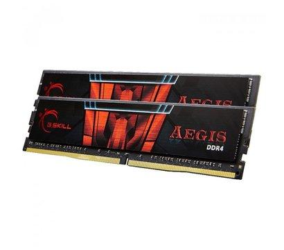 Фото модуля памяти G.Skill DDR4 2x8192Mb 3000Hz — F4-3000C16D-16GISB