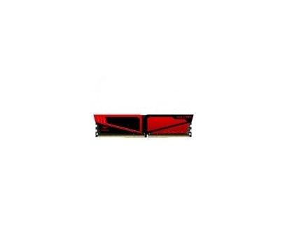 Фото модуля памяти Team Vulcan Red DDR4 8192Mb 2400MHz — TLRED48G2400HC1601