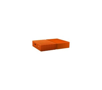 Фото №4 жесткого диска Western Digital My Passport 2TB 5400rpm 2.5 USB3.0 External Orange — WDBS4B0020BOR-WESN
