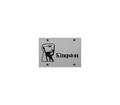Фото  SSD Kingston SSDNow UV500 120GB 2.5 SATA III TLC — SUV500/120G