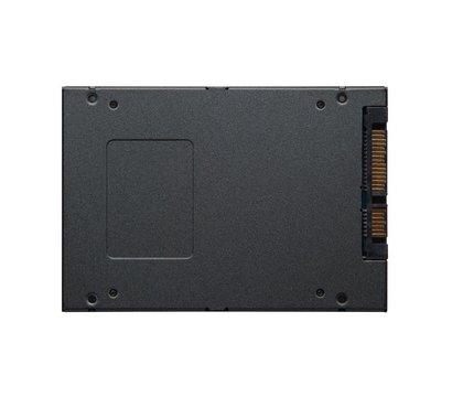 Фото №1  SSD Kingston SSDNow A400 120GB 2.5 SATA III TLC — SA400S37/120G