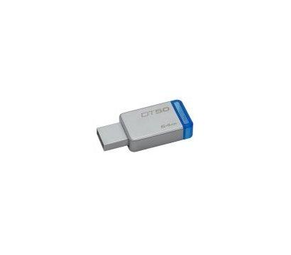 Фото №1 USB флешки Kingston DataTraveler 50 Metal 64GB USB 3.0 - DT50/64GB