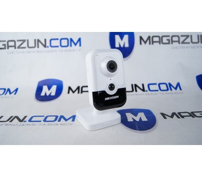 Фото №2 IP видеокамеры HikVision DS-2CD2423G0-I (2.8 мм)
