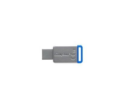 Фото №2 USB флешки Kingston DataTraveler 50 Metal 64GB USB 3.0 - DT50/64GB