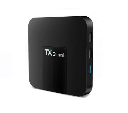 Фото №4 HD медиаплеера Tanix TX3 Mini 2/16