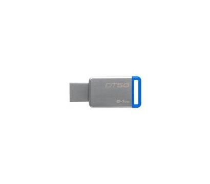 Фото USB флешки Kingston DataTraveler 50 Metal 64GB USB 3.0 - DT50/64GB
