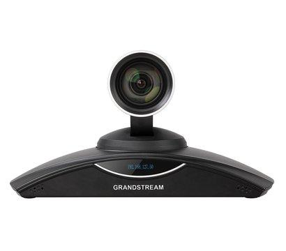 Фото видео конференц системы Grandstream GVC3202